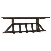 Living Room Roslyn County Console Table Product Image