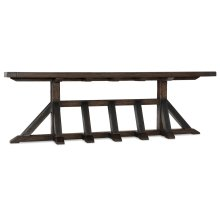 Living Room Roslyn County Console Table