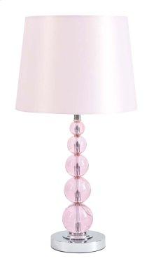 Crystal Table Lamp (1/CN)