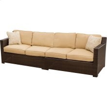 Metropolitan 2-Piece Sofa Set