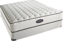 Beautyrest - Classic - Aliyah - Plush - Queen