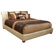 Contessa Platform Bed Frame Product Image
