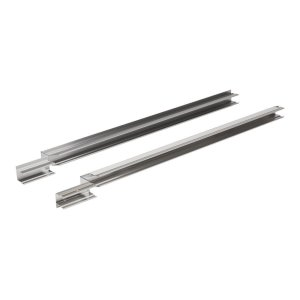 Whirlpool50# Ice Maker Filler Conversion Kit, Stainless Steel