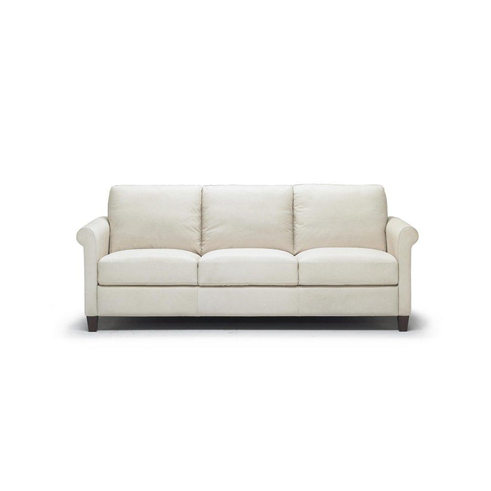 Natuzzi Editions B580 Sofa