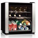 16 Bottle Wine Cooler Product Image