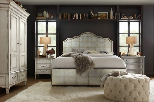 Bedroom Arabella Bachelor Chest