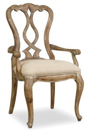 Dining Room Chatelet Splatback Arm Chair