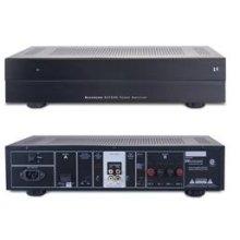 2-Channel Amplifier