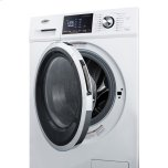 "Summit 24"" Wide 115v Washer/dryer Combo"