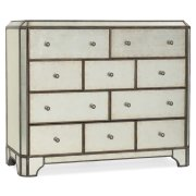 Bedroom Arabella Ten-Drawer Bureau Product Image