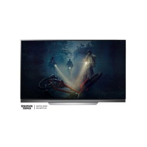 LG ElectronicsE7 OLED 4K HDR Smart TV - 65'' Class (64.5'' Diag)