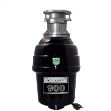 3/4 Horsepower Batch Feed Disposal with Industry Standard 3 Bolt Mount System
