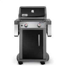 SPIRIT® E-210™ LP GAS GRILL - BLACK