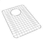 RohlStainless Steel Wire Sink Grid For RSS3118 & RSS1318 Stainless Steel Kitchen Sink