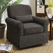 Lesly Swivel Glider/rocker Chair