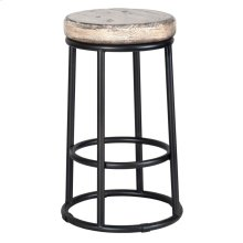 Jaden Counter Stool Antique White