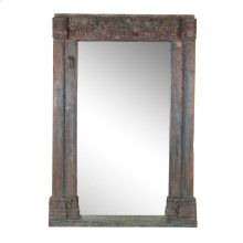 Wd Mirror Fitted Frame OFK