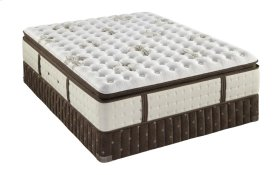 Signature Collection - Airedale - Luxury Firm - Euro Pillow Top - Twin