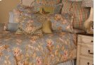 12 pc Queen Comforter Set Spa Product Image