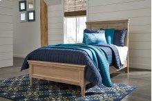 Klasholm - Light Brown 3 Piece Bed Set (Twin)
