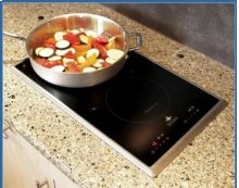 """12"""" Induction Cooktop"""