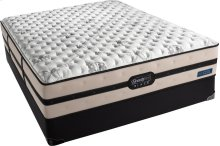 Beautyrest - Black - Ansleigh - Plush - Queen