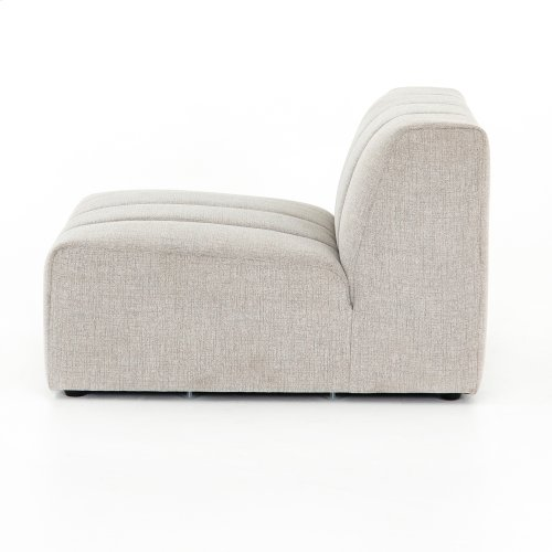 Armless Piece Configuration Langham Channeled Sectional Pieces