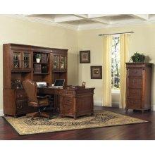 Wesley File Cabinet - 5 Drawer