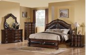 Kynwood 5/0 PU Headboard