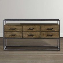 Compass Sideboard