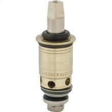 Quaturn compression operating cartridge