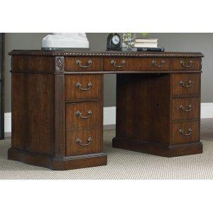 Hooker FurnitureHome Office 54'' Knee-hole Desk