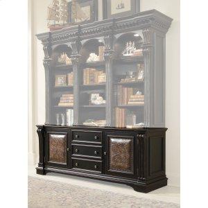 Hooker FurnitureHome Office Telluride Bookcase Base