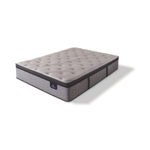 SertaPerfect Sleeper - Hybrid - Gwinnett - Plush - Pillow Top - Cal King