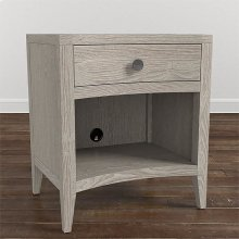 Savoy Bedside Table