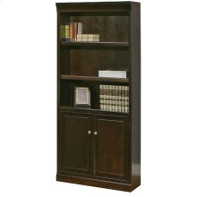 Lower Door Bookcase