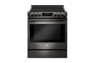 6.3 Cu. Ft. Induction Slide In Range With Probake Convection and Easyclean™