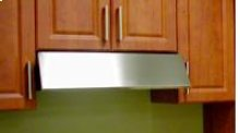 Agio Stainless Steel Front Kits