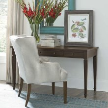 """Peppermill Commonwealth 56"""" Writing Desk"""