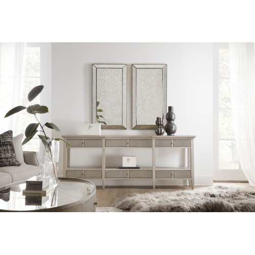 Living Room Reverie Console