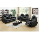 Delange Motion Power Loveseat Product Image