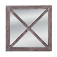 Bradley Wall Mirror