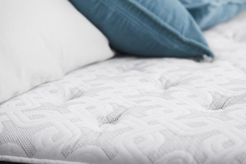 Response - Performance Collection - Bellwood - Cushion Firm - Split Queen