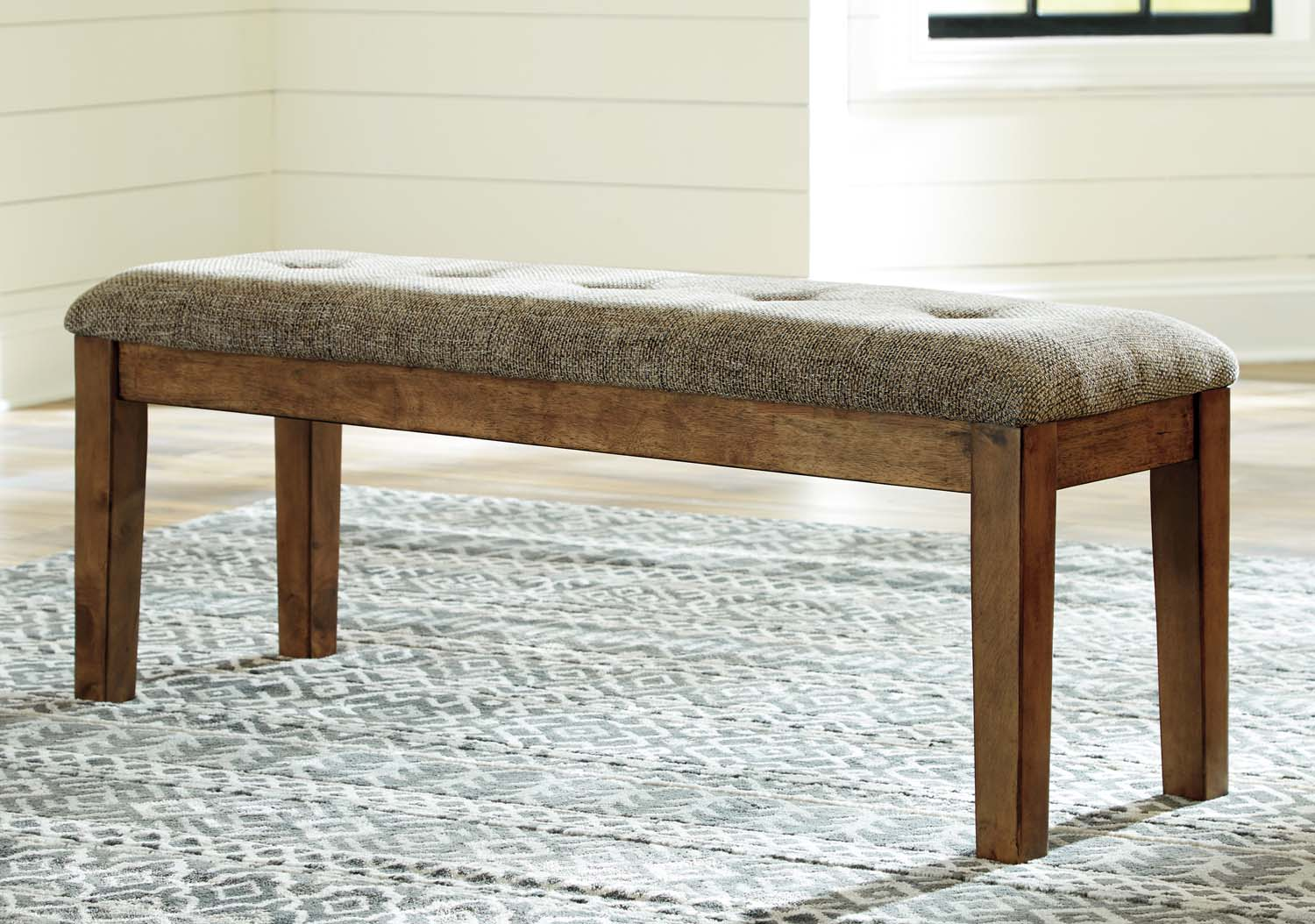 Superieur Large UPH Dining Room Bench