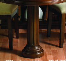Home Office Cherry Creek Peninsula Pedestal