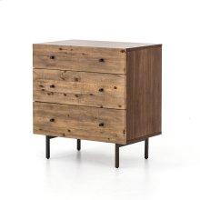 Harlan 3 Drawer Dresser