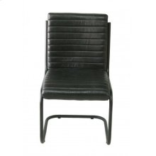 Noha Leather Chair