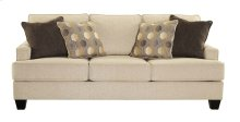 HOT BUY CLEARANCE!!! Brielyn Linen Sofa