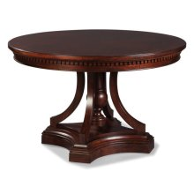 Belmont Round Dining Table