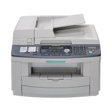 All-in-One Flatbed Laser Fax